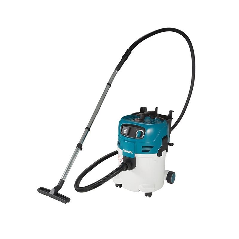 Пылесос Makita VC3012LПылесосы<br><br><br>Тип: Пылесос<br>Потребляемая мощность, Вт: 1200<br>Тип уборки: Сухая<br>Регулятор мощности на корпусе: Нет<br>Пылесборник: Мешок<br>Емкостью пылесборника : 30 л