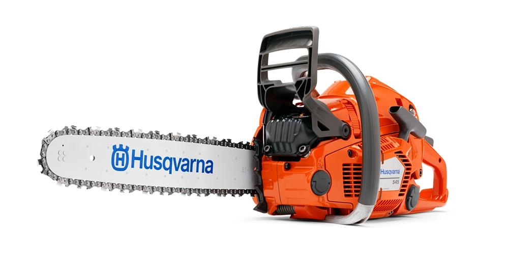 Бензопила Husqvarna 545Пилы<br><br>