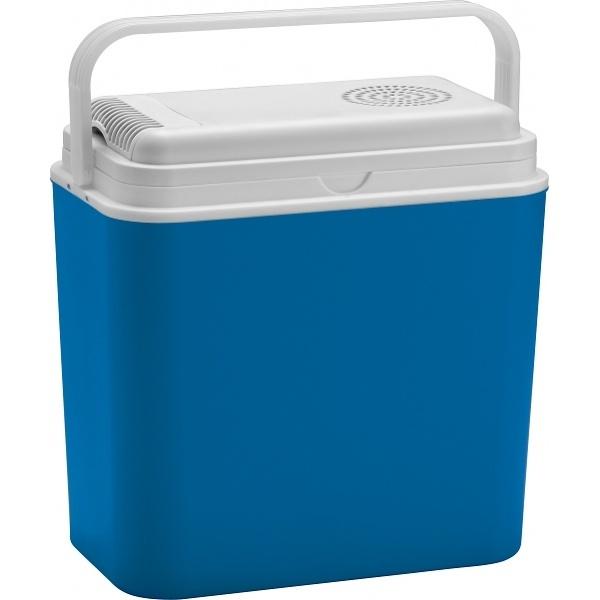 Автохолодильник Green Glade 4135Автомобильные холодильники<br>Автомобильный холодильник термоэлектрический hot &amp; cold. Корпус с наполнением из полиуретана 30 литров 220В/12 В. Режим тепло/холод.<br><br>Питание: 12/220 B<br>Объем: 30 л<br>Способ охлаждения  : термоэлектрический<br>Вес, кг: 3.2<br>Габаритные размеры (ШхВхГ):: 39x29x40 см<br>Дополнительно: материал пластик