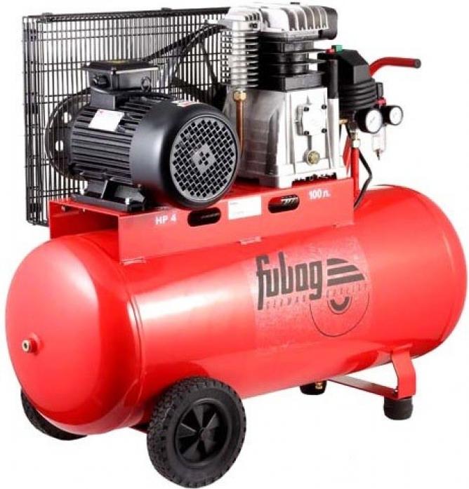 Компрессор FUBAG B4800B/100 CT4Воздушные компрессоры<br>Компрессор FUBAG B4800B/100 CT4 оснащен мощным трехфазным двигателем, оснащенным специальной тепловой защитой, а также автоматическим повторным пуском, что обеспечивает агрегату стабильную работу в течение продолжительного времени. Данная модель отлично подходит для использования в автосервисах, серийных производствах и в других местах с полной ежедневной нагрузкой. Рабочее давление устройства - 8 бар.<br>