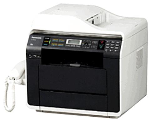 МФУ Panasonic KX-MB2270RUПринтеры и МФУ<br><br><br>Тип печати : черно-белая<br>Технология печати  : лазерная<br>Поддержка ОС  : Windows<br>Максимальный формат  : А4<br>Скорость печати, стр/мин  : 28<br>Автоматическая двусторонняя печать  : Есть<br>Тип сканера  : Планшетный/протяжный<br>Максимальный формат оригинала  : А4<br>Максимальный размер сканирования, мм  : 216x297<br>Разрешение сканера (улучшенное), dpi  : 19200x19200