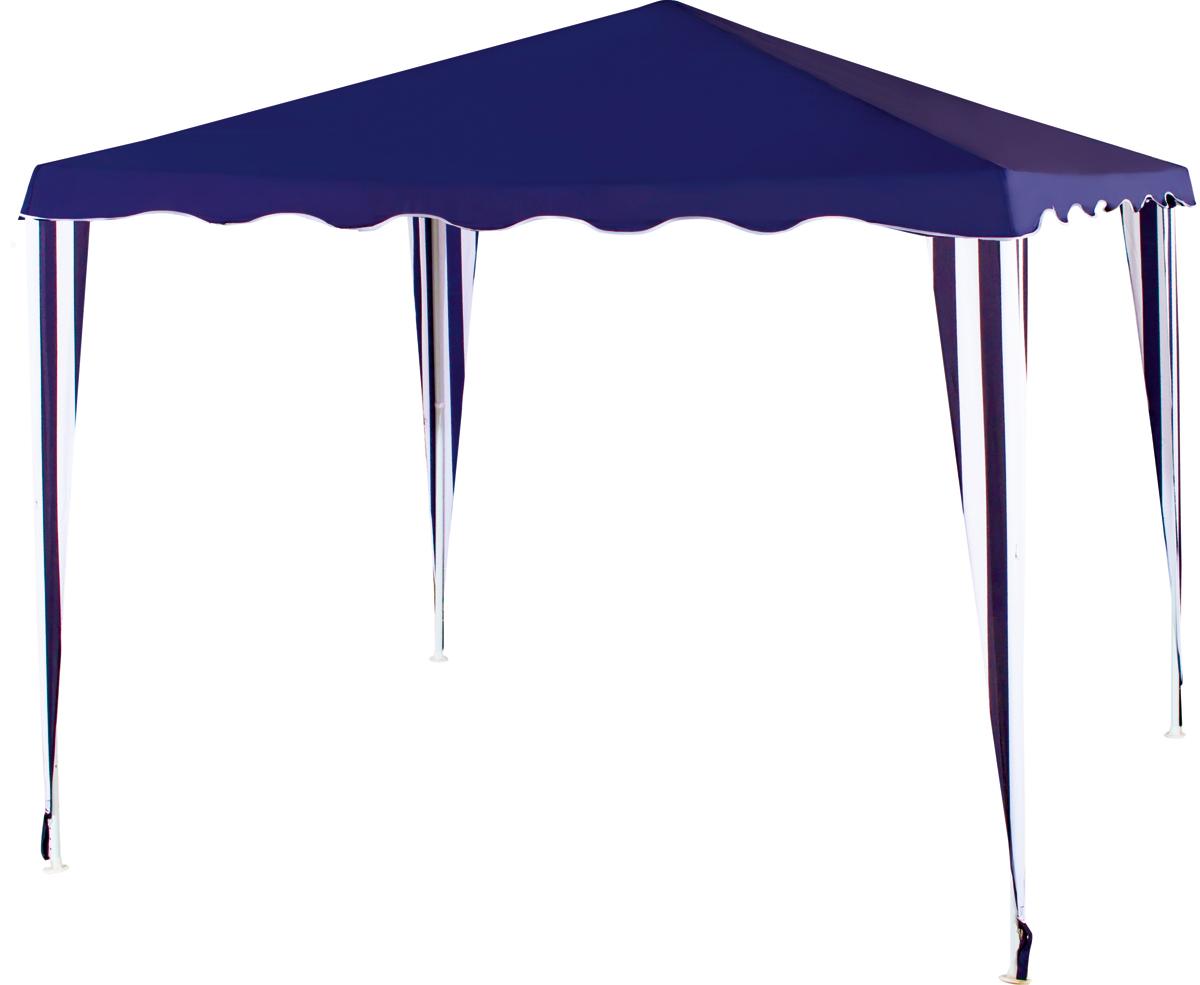 Садовый тент-шатер Green Glade 1032Садовые тенты и шатры<br>Тент шатер green glade 1032 изготавливаются из современных высококачественных материалов, дачный тент шатер 1032 защитит вас и от яркого летнего солнца. Современный садовый тент шатер green glade быстро и легко устанавливаются, имеют великолепный внешний вид.<br><br>Кемпинговый тент шатер оптимален для проведения мероприятий на открытом воздухе. Если вы решили провести пикник на свежем воздухе, вы сможете без труда установить шатер green glade 1032 на любой ровной площадке. Этот тент шатер можно брать с собой на отдых в лесу – в сложенном виде он не занимает много места...<br><br>Тип: Садовый тент-шатер<br>Покрытие: полиэстер 140 г<br>Каркас: металлическая трубка (19х19х25 мм)<br>Размеры упаковки: 112х14х14 см