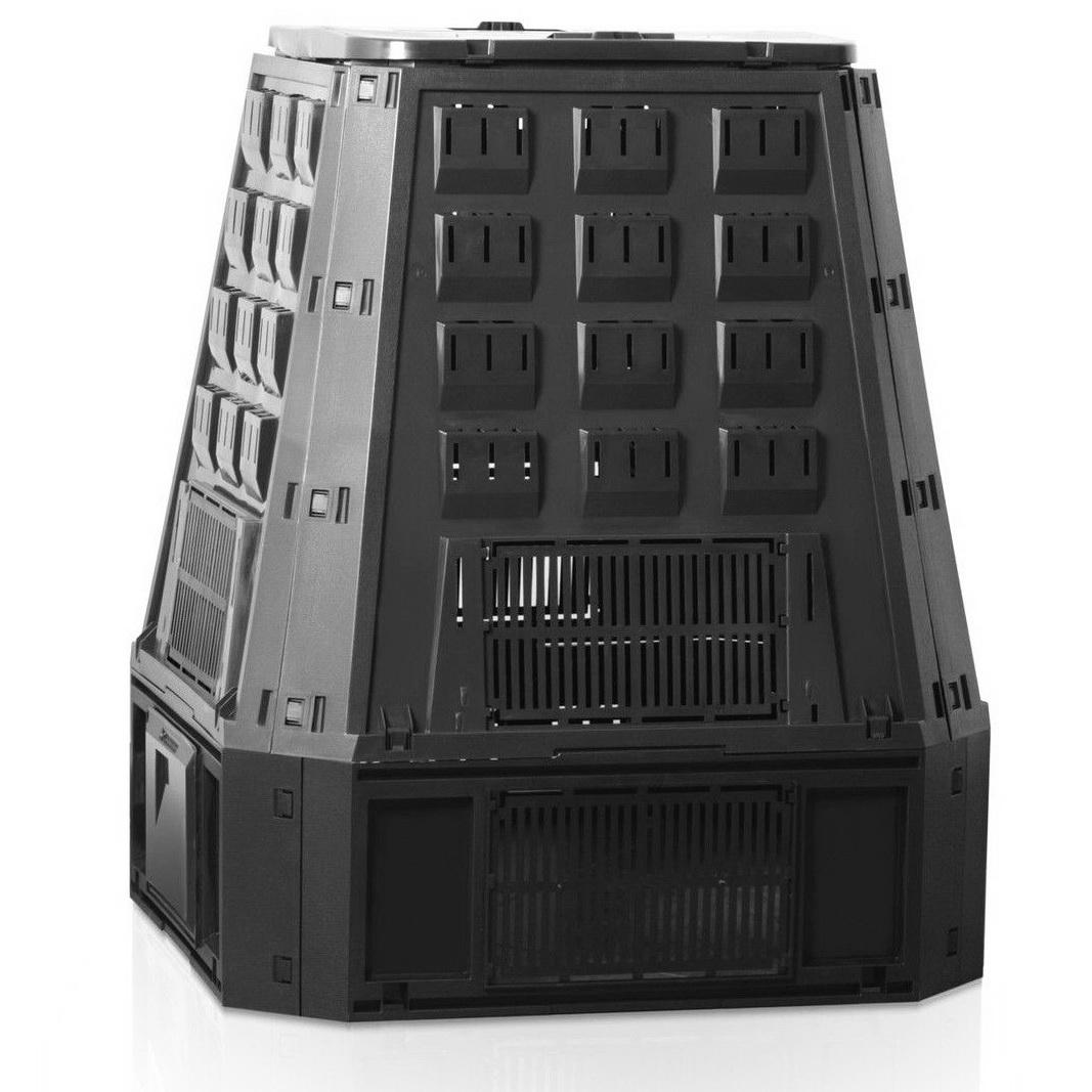 Компостер Evogreen IKST600C-S411Садовые компостеры<br><br>