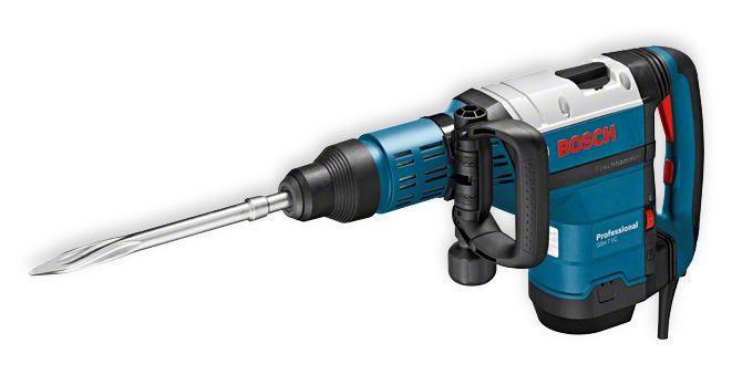 Отбойный молоток Bosch GSH 7 VC [0611322000]
