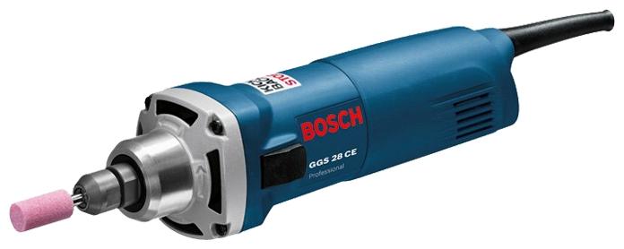 Прямая шлифмашина Bosch GGS 28 CE [0601220100]Шлифовальные и заточные машины<br><br>