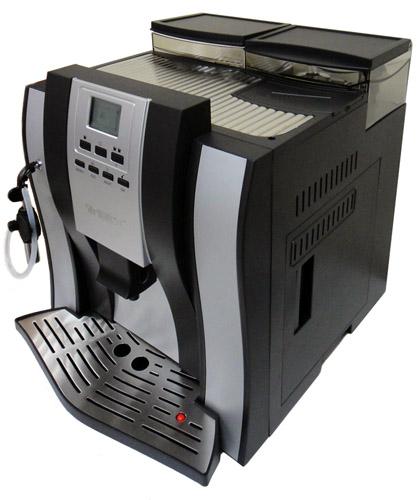 Кофемашина Merol ME-709 OFFICE BlackКофеварки и кофемашины<br>Merol ME-709 OFFICE Black для волшебного кофе.<br>Кофе стал настолько привычным напитком, что складывается ощущения, как будто он существовал всегда. Каждое утро мы начинаем с чашечки горячего кофе и сразу же чувствуем, как буквально наполняемся энергией, бодростью и хорошим настроением. Вот почему утром и в разгар рабочего дня лучше всего пить натуральный свежесваренный кофе. Именно такой, как готовит кофемашина Merol ME-709 OFFICE Black.<br>Встроенная кофемолка, одновременное приготовление двух чашек напитка, контроль крепости и температуры кофе, капучинатор, таймер...<br><br>Тип : зерновая кофемашина<br>Тип используемого кофе: Зерновой<br>Мощность, Вт: 1250<br>Объем, л: 2<br>Давление помпы, бар  : 19<br>Материал корпуса  : Пластик<br>Встроенная кофемолка: Есть<br>Емкость контейнера для зерен, г  : 200<br>Одновременное приготовление двух чашек  : Есть<br>Подогрев чашек  : Есть