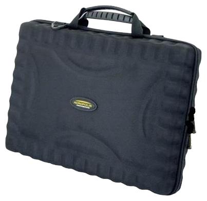 Сумка Acropolis НБ-30Сумки, рюкзаки и чехлы<br><br><br>Тип: сумка<br>Описание : сумка для ноутбука<br>Защита от воды: есть<br>Вместимость: максимальный размер экрана 15.