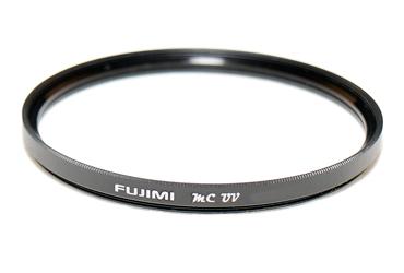 Светофильтр Fujimi MC-UV Super Slim 82мм