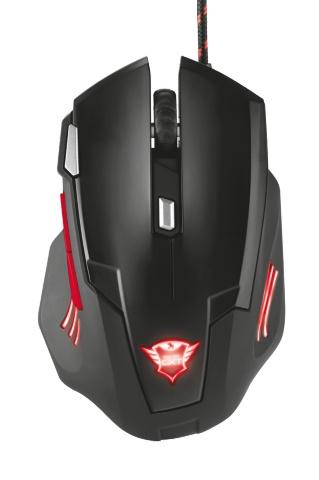 Компьютерная мышь Trust GXT 111 Gaming Mouse (21090)