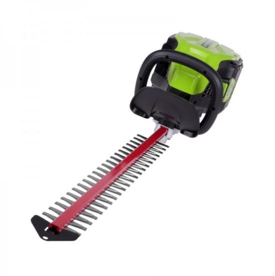 Кусторез GreenWorks GD80HT 2200607