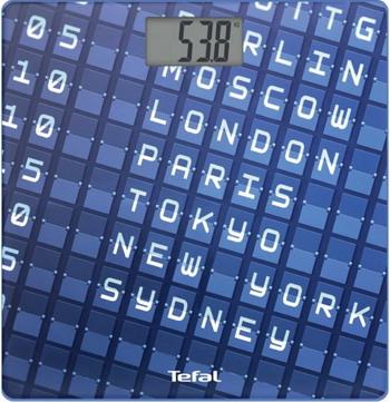 Весы Tefal PP 2100VOВесы<br>Стильные и высокоточные весы Tefal PP 2100 V0 помогут Вам с легкостью контролировать любые изменения Вашего веса. Простые и удобные в применении электронные весы станут Вашим незаменимым помощником. Весы обеспечивают точные измерения и корректно работают с весом, не превышающим 150 килограммов. Они имеют лаконичную стеклянную платформу и за счет своего дизайна удачно впишутся в любой интерьер. Устройство станет Вашим незаменимым помощником в деле контроля веса. Они автоматически включаются и выключаются, обеспечивая дополнительное удобство пр...<br>