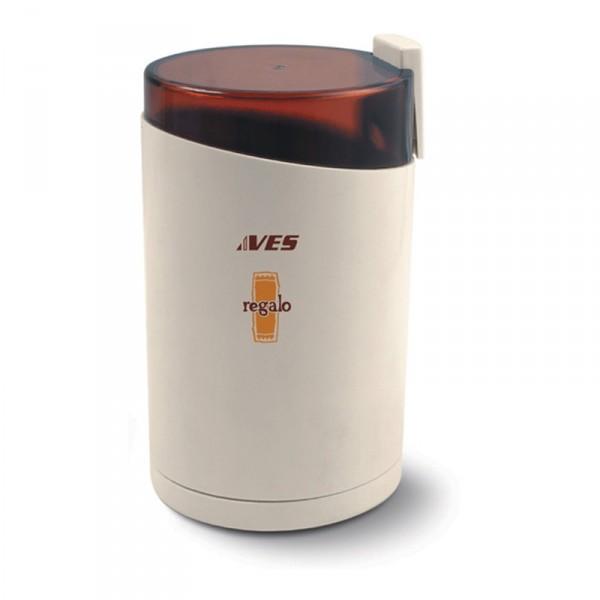 Кофемолка VES 730Кофеварки и кофемашины<br><br><br>Тип : кофемолка<br>Мощность, Вт: 150<br>Материал корпуса  : Пластик<br>Емкость контейнера для зерен, г  : 85