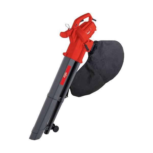 Садовый пылесос Elitech ПСМ 2600Садовые пылесосы<br>Elitech ПСМ 2600 предназначен для быстрой и эффективной уборки опавшей листвы, скошенной травы, и мелкого мусора на садовых участков, тротуарах, детских и спортивных площадок.<br><br>- Мощный двигатель <br>- Регулировка оборотов двигателя <br>- Два режима работы: всасывание с мульчированием и выдув <br>- Объемный мешок для мусора <br>- Колеса для удобной работы <br>- Эргономичная рукоятка<br><br>Тип: садовый пылесос<br>Потребляемая мощность, Вт: 2600<br>Скорость всасывания: 45-75 м/с<br>Объём травосборника, л: 40