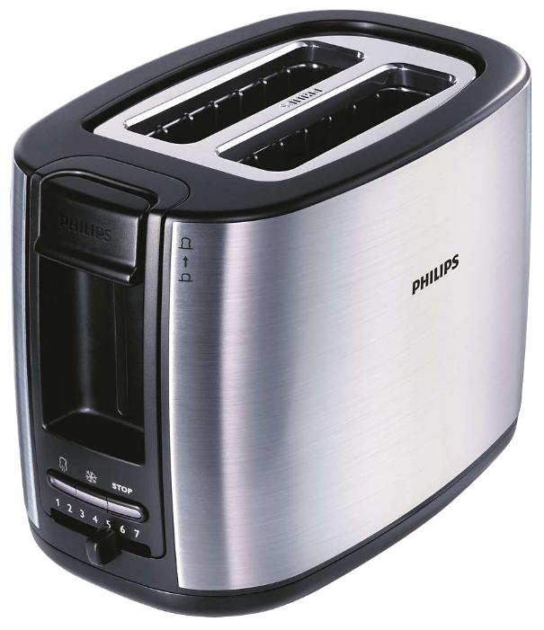 Тостер Philips HD 2658/20Тостеры и минипечи<br><br><br>Тип: тостер<br>Мощность, Вт.: 1200<br>Тип управления: Механическое<br>Количество отделений: 2<br>Количество тостов: 2