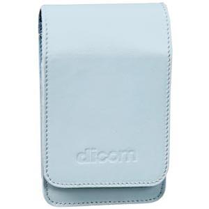 Чехол Dicom 4010, Blue