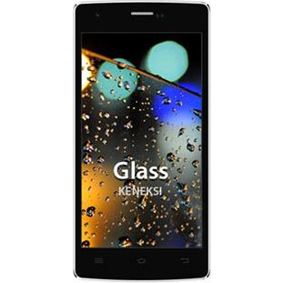 Мобильный телефон Keneksi Glass WhiteМобильные телефоны<br><br>