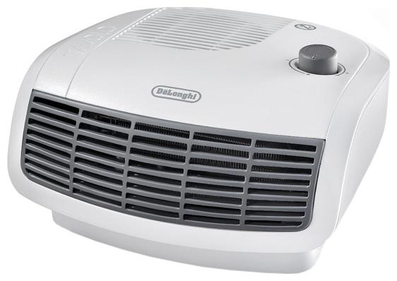 Тепловентилятор Delonghi HTF 3020Обогреватели<br><br><br>Тип: термовентилятор<br>Максимальная мощность обогрева: 2200<br>Тип нагревательного элемента: электрическая спираль<br>Площадь обогрева, кв.м: 26<br>Вентиляция без нагрева: есть<br>Отключение при перегреве: есть<br>Вентилятор : есть<br>Управление: механическое<br>Регулировка температуры: есть<br>Термостат: есть