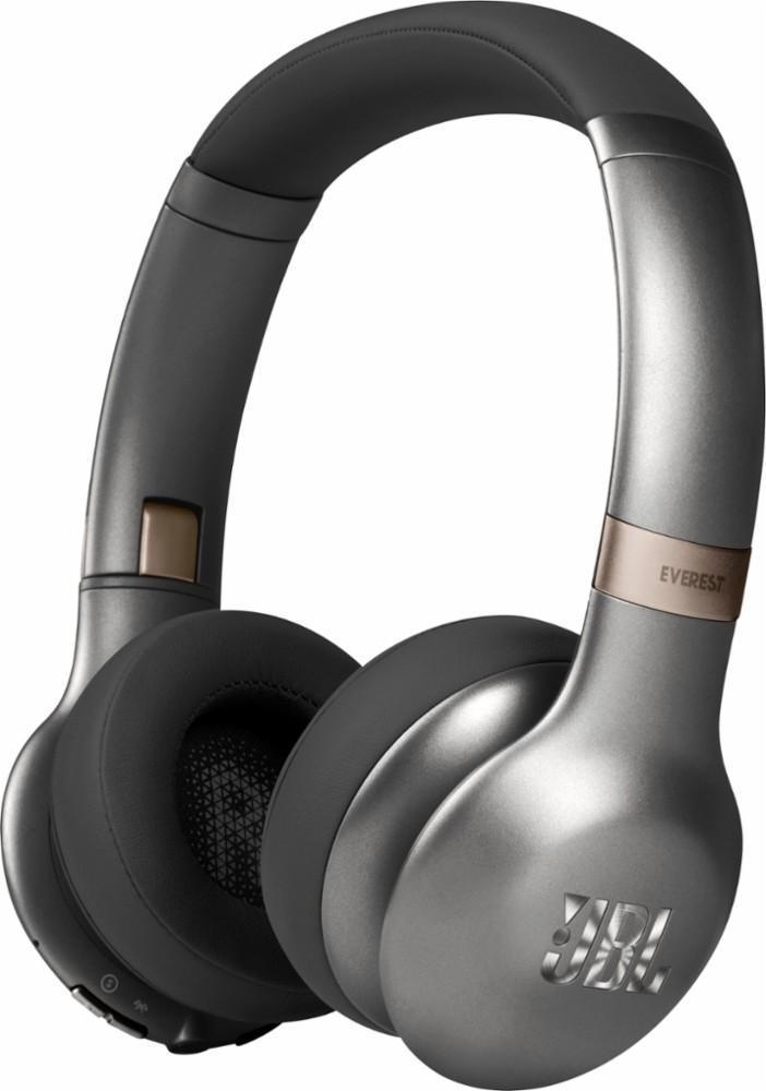 Наушники JBL Everest 310 Wireless On-Ear Headphones GunmetalНаушники и гарнитуры<br><br><br>Тип: гарнитура<br>Тип подключения: Беспроводные<br>Диапазон воспроизводимых частот, Гц: 10 - 22000<br>Микрофон: есть