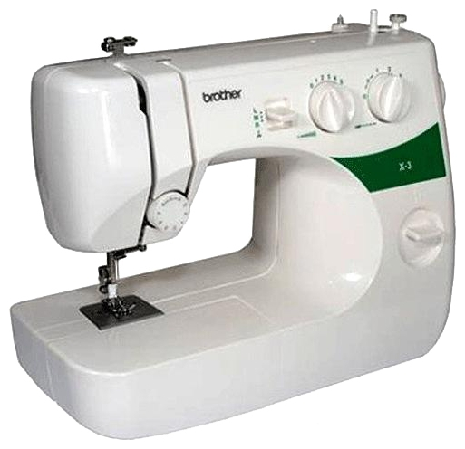 Швейная машина Brother X-3Швейные машины<br><br>