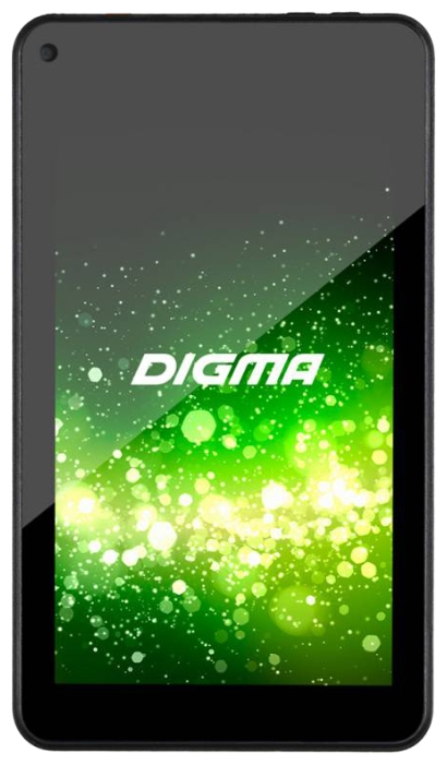 Планшет Digma Optima 7300 3G BlackПланшеты<br><br>