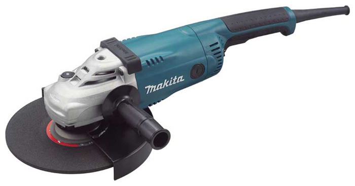 Угловая шлифмашина Makita GA9020SFШлифовальные и заточные машины<br><br>