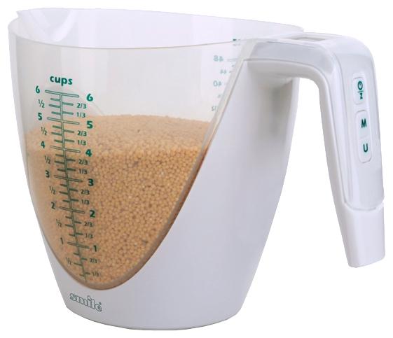 Кухонные весы SMILE KSE 3214Весы<br><br><br>Тип: кухонные весы<br>Тип весов: электронные<br>Предел взвешивания, кг: 5<br>Точность измерения, г: 1