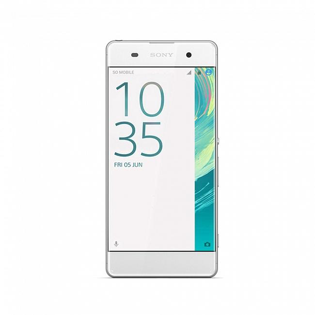 Мобильный телефон Sony F 3111 WhiteМобильные телефоны<br><br>