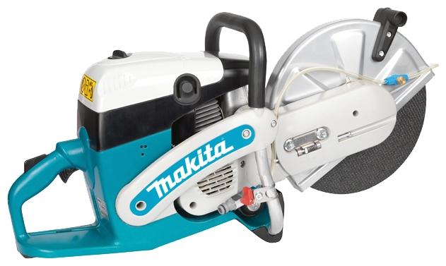 Бензорез Makita DPC7331Пилы<br><br><br>Тип: бензорез<br>Конструкция: ручная<br>Мощность, Вт: 4200<br>Объем двигателя: 73 куб. см