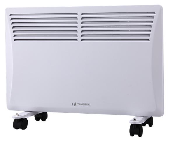 Конвектор Timberk TEC.PF3 M 1500 ECОбогреватели<br>- Французский типоразмер<br>- Оптимальный дизайн<br>- Высоконадежный термостат<br>- Продвинутый STIX-нагревательный элемент<br>- Датчик защиты от перегрева<br>- Датчик защиты от падения<br>- Монтажные принадлежности:<br>кронштейн для настенного монтажа<br>комплект ножек для напольного монтажа&amp;nbsp;&amp;nbsp;<br><br>Тип: конвектор<br>Серия: Genesis Eco/Ixio<br>Отключение при перегреве: есть<br>Управление: механическое<br>Термостат: есть<br>Настенный монтаж: есть<br>Напольная установка: есть<br>Колеса для перемещения: есть<br>Напряжение: 220/230 В<br>Габариты: 59.5x40x6.9 см