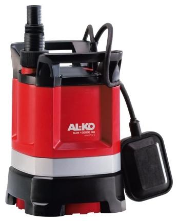 Насос AL-KO SUB 10000 DS ComfortНасосы<br>Надежность, удобство, мощность. Откачивание до минимального уровня в 3 мм. Максимальная производительность 8000 л/ч. Идеально для забора, откачивания и перекачивания воды из бассейнов, колодцев, цистерн и затопленных подвалов.С регулируемым поворотным основанием насоса.<br><br>Глубина погружения: 5 м<br>Максимальный напор: 7 м<br>Пропускная способность: 8 куб. м/час<br>Напряжение сети: 220/230 В<br>Потребляемая мощность: 450 Вт<br>Качество воды: чистая<br>Установка насоса: вертикальная