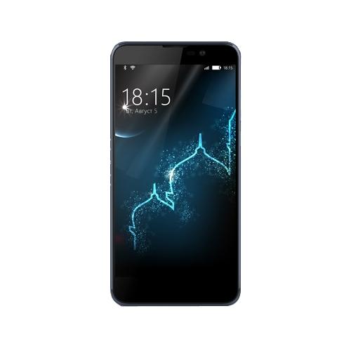 Мобильный телефон BQ Mobile BQ-5071 Belief Dark BlueМобильные телефоны<br><br>