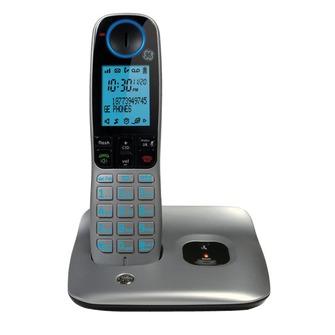 Радиотелефон General Electric GE RU30521EE1 Black/Silver