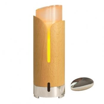 Арома дифузор Oregon Scientific WS909Осушители, очистители и увлажнители воздуха<br><br><br>Тип: Увлажнитель воздуха<br>Управление: электронное<br>Установка: Настольная<br>Описание: передовая технология ультразвукового распыления пара, мульти-сенсорное воздействие: аромат, световое воздействие, расслабляющие звуки/музыка, 6-цветный цветовой эффект, 5 звуков природы и музыка, порт для проигрывания музыки с аудио плеера, автоматическое отключение при низком уровне воды, таймер на 1-2 часа