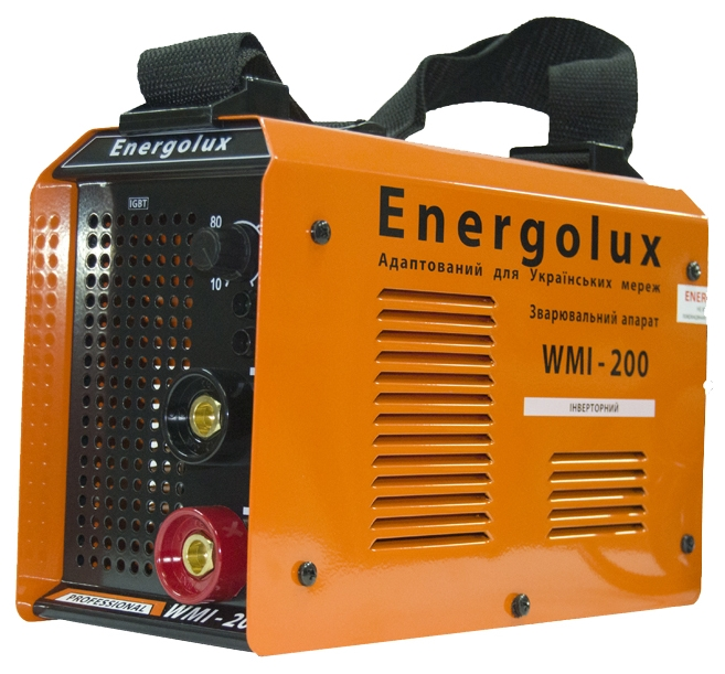 Сварочный аппарат Energolux WMI-200
