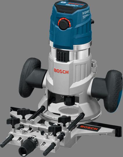 Фрезер Bosch GMF 1600 CE [0601624022]