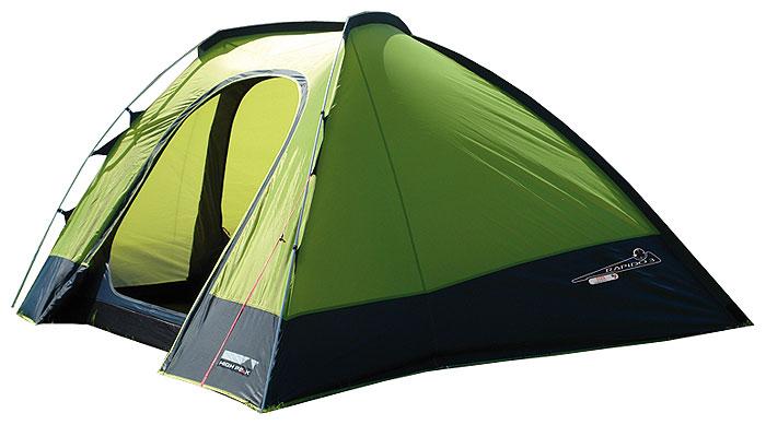 Палатка High Peak Rapido 2 11450Палатки<br><br><br>Тип: палатка<br>Назначение: трекинговая<br>Материал: полиэстер (PU)/полиэстер (210D Oxford)<br>Количество мест: 2