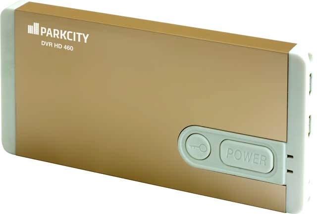 Видеорегистратор Park City DVR HD460Видеорегистраторы<br><br>