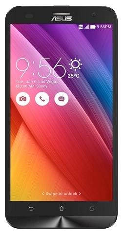 Мобильный телефон ASUS Zenfone 2 Laser ZE500KL 8Gb WhiteМобильные телефоны<br><br>