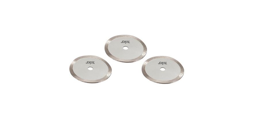 Комплект дисков Skil 2610Z06138Аксессуары для пил<br>Для модели 5330<br>