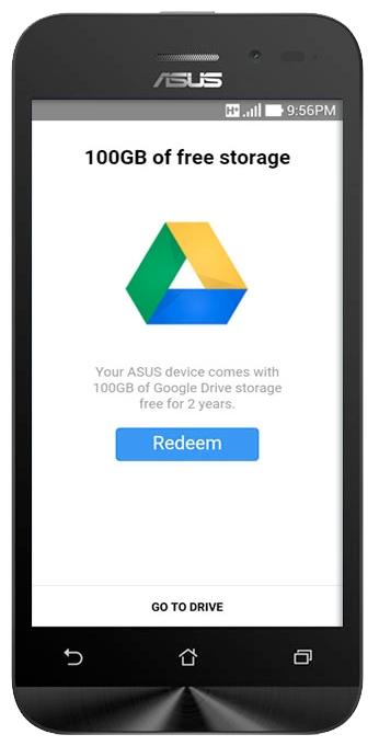 Мобильный телефон ASUS ZenFone Go ?ZB450KL 8Gb YellowМобильные телефоны<br><br>