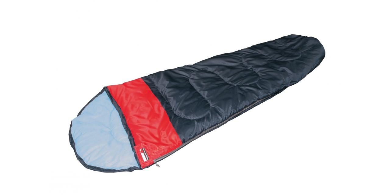 Спальный мешок High Peak Boogie 23027Спальные мешки<br>Тип спального мешка High Peak Boogie относится к трёхсезонному и имеет строение кокона. Данная модель является одной из лучших для отдыха на природе или походах.Благодаря форме кокона спальный мешок High Peak Boogie отлично подчёркивает силуэт человека. Это даёт дополнительный комфорт и отличный баланс соблюдения температурного режима. К преимуществам мешка хочется отнести анатомический капюшон, что обеспечивает Вам дополнительный комфорт<br>