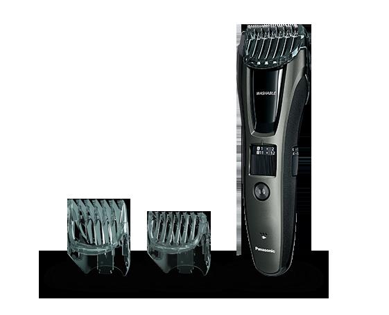 Триммер Panasonic ER-GB60-K520Машинки для стрижки и триммеры<br><br><br>Тип : Триммер<br>Время работы, мин: 50<br>Длина стрижки, мм: 1 - 20 мм<br>Материал лезвий: нержавеющая сталь