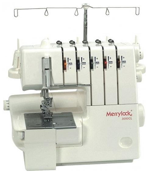 Коверлок MERRYLOCK 011Оверлоки<br>Merrylock 011 - комбинированный оверлок с плоскошовной машиной. Он поможет вам реализовать неограниченный творческий потенциал и воплотить это в готовом изделии. Понятные органы управления разработаны с учетом интуитивного человеческого восприятия. Основные характеристики машины разработаны по стандартам промышленных машин, что обеспечивает уникальную надежность для бытовой машины. Высокое качество строчки будет высоко оценено профессионалами шитья. 100% гарантия качества машины и ее работы вселяет чувство уверенности в пользователе, чт...<br><br>Тип: коверлок<br>Число нитей: 2, 3, 4, 5<br>Количество швейных операций: 20<br>Виды швов: ролевой шов, распошивочный шов, flatlock, цепной стежок<br>Максимальная длина стежка: 4.0 мм<br>Максимальная ширина стежка: 10.0 мм<br>Максимальная высота подъема лапки: 5 мм