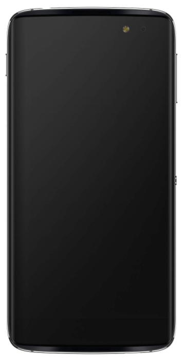 Мобильный телефон Alcatel IDOL 4S 6070K Dark GrayМобильные телефоны<br><br>