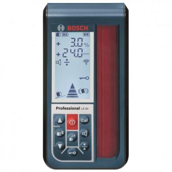 Приемник лазерного излучения Bosch LR 50 [0601069A00]Измерительные инструменты<br><br>
