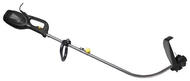 Триммер Huter GET-1000SГазонокосилки и триммеры<br><br><br>Тип: триммер<br>Тип двигателя: электрический<br>Режущая система: леска<br>Ширина скашивания, см: 35 см<br>Мощность двигателя (Вт): 1000