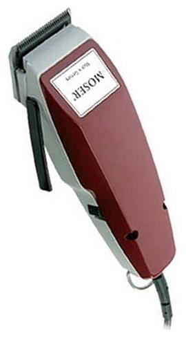 Машинка для стрижки MOSER 1400-0051Машинки для стрижки и триммеры<br><br><br>Тип : Машинка для стрижки волос<br>Скорость мотора, об/мин: 6000<br>Возможность влажной чистки: Нет<br>Длина стрижки, мм: 0.10 - 16 мм