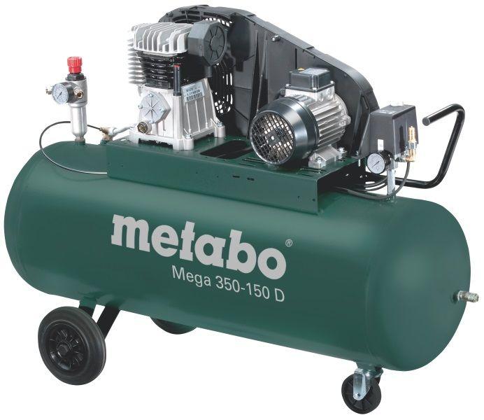 Компрессор Metabo Mega 350-150 D [601587000]