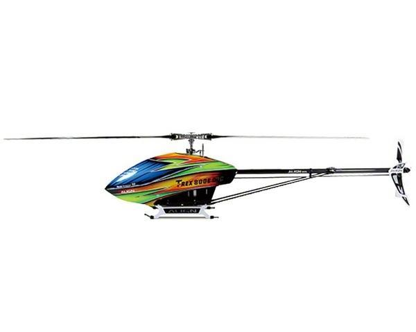 Радиоуправляемый вертолет Align T-Rex 800E PRO DFC Super Combo (GPro)