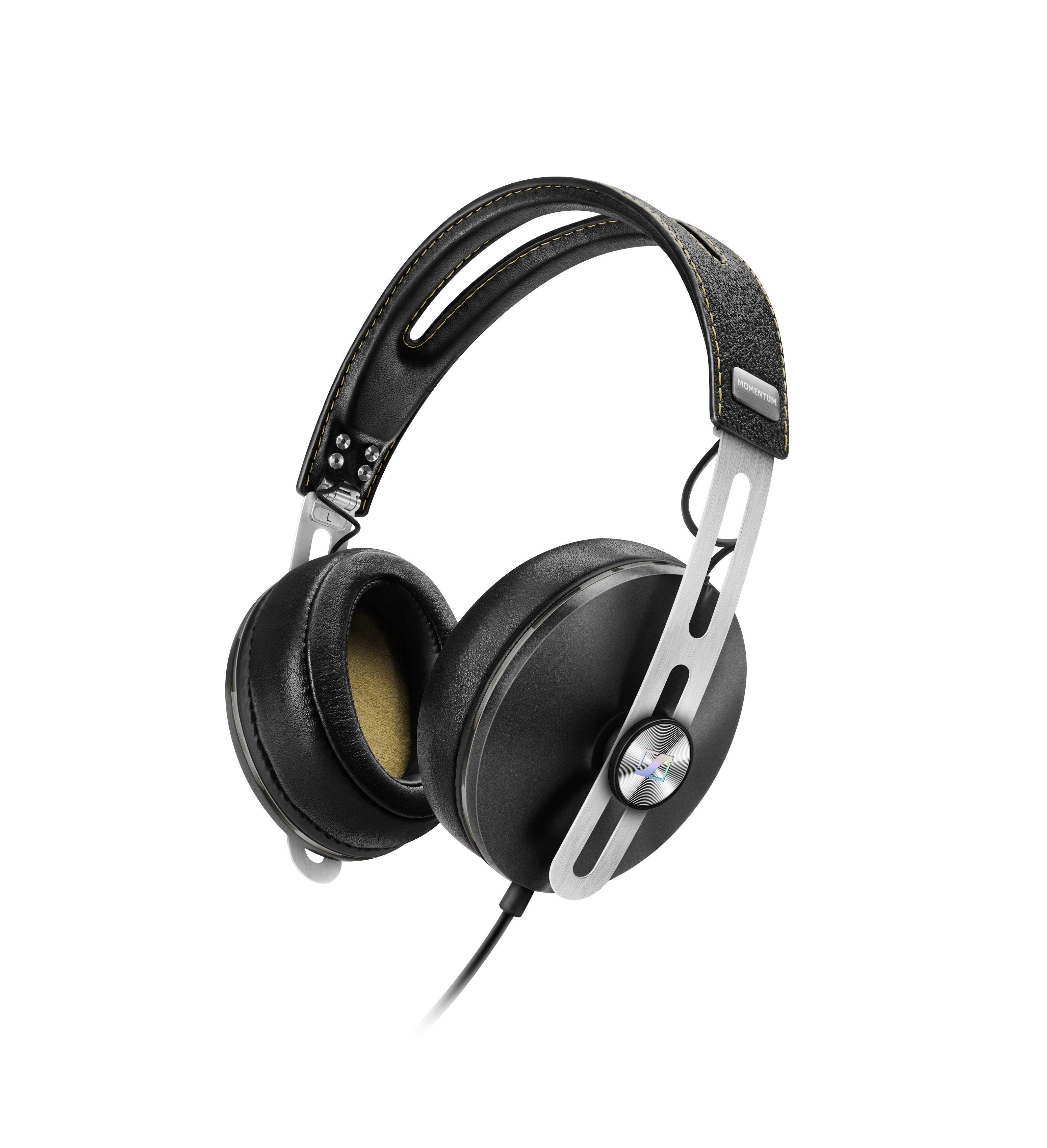 Наушники Sennheiser M2 OEG Black (MOMENTUM ON EAR 2.0)Наушники и гарнитуры<br><br><br>Тип: наушники<br>Тип акустического оформления: Закрытые<br>Вид наушников: Накладные<br>Тип подключения: Проводные<br>Диапазон воспроизводимых частот, Гц: 16 - 22 000<br>Сопротивление, Импеданс: 18 Ом<br>Чувствительность дБ: 112